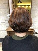 アイビーヘアー(IVY Hair)ショートボブ