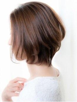 ヘアーサロン アオ(Hair Salon Ao)の写真/《レディース/メンズ》どちらもお得★お財布に優しい価格設定でオシャレを楽しめる【Hair Salon Ao】