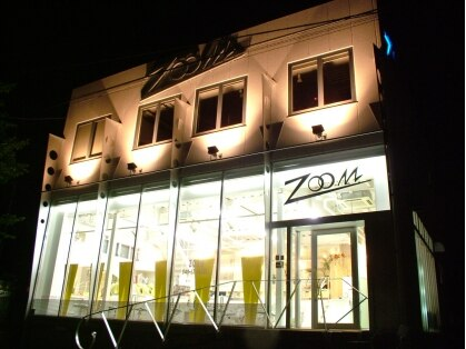ズームアン(ZOOM un)の写真