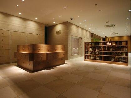 アース 福岡新宮店(HAIR&MAKE EARTH)の写真