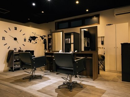 トリプル ケー ヘアーワールド(TRIPLE K hair world)の写真