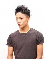 ビューティーボーイ ヤマグチ(BEAUTY BOY Yamaguchi)2ブロックのショートフォワード
