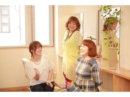 ユラスマイル(YURA Smile)の写真