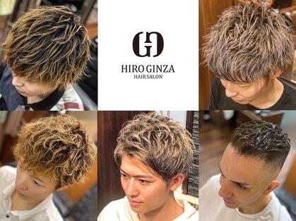 ヒロギンザ 六本木店(HIRO GINZA)の写真