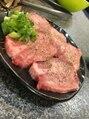 オカヘアー2(OKAHAIR2)お肉は一生食べれるくらい好き(笑)