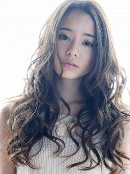 フルショウ 西梅田(FURUSHO)の写真/【ブリーゼタワー4F】顔周りや前髪を少し変えるだけでも、新しい自分だけのStyleに…簡単にまとまる髪に♪