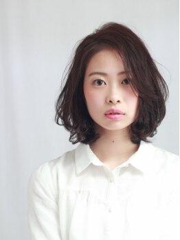 セレクトタカミ(select TAKAMI)の写真/化粧品を元に開発され、髪への負担が少なく、一人一人の髪の悩みに対応した《スピエラカール》