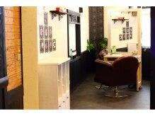 ヘアリゾート ヴァール(Hair Resort Var)の雰囲気(温かみのある空間☆至福のひと時を☆)