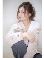 ロアール 上小田井(LOAOL KAMIOTAI)カジュアルポニーテール