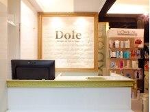 ドール(Dole)の雰囲気(有名店出身STYLIST、多くのリピーターが指名の実力派が多数在籍)