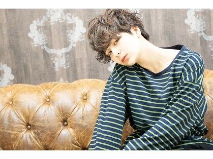 ヘアーメイク ラグズ(Hair Make Luxtz)の写真