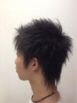 ヘアメイク グラント(HAIR MAKE GRANT)さわやかショート