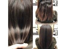 イデア 町田店(idea)の雰囲気(髪質改善トリートメント、髪質改善ストレート)
