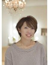リリアン(Lillian)Kurihara Sayuri
