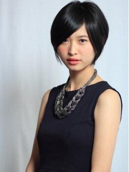 セレクトタカミ(select TAKAMI)の写真/『ちょこっと』切りたいだけなのに…カット代が高いなぁと思った経験ありませんか?