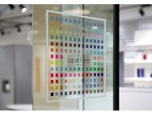 カペリプントニューヨーク グランデュオ立川店(Capelli Punto N.Y.)の雰囲気(高度なカラーテクニック体験しませんか?)