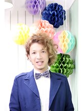 パワーオブヘアーセイカ(Power of Hair Seika)Hoshi