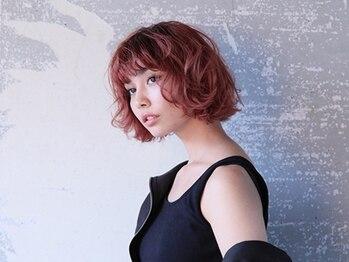 レイフィールド 刈谷店の写真/フェイスラインもすっきり!実力派スタイリストによる似合わせカットのショートスタイルを♪