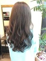ヘアサロン ロータス(Hair Salon Lotus)Hair salon Lotus アッシュベージュ