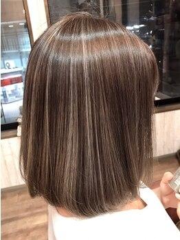 フリーク 土浦店(FREAK)の写真/【COMPOSIO/FLOWDIA/TOKIO】今話題の3種類をご用意!ダメージを徹底補修するワンランク上の髪質改善☆