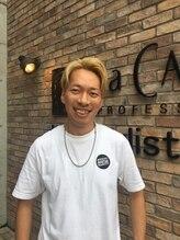 ラ カスタ ヘアスタイリスト クラブ(La CASTA hair stylist club)大橋 祐介