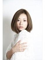 ミンクス ギンザ(MINX ginza)2018年 吉高由里子風 大人女性のためのオフィスボブ