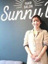 サニーデイズ(Sunny Days)中島 真里奈