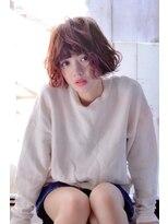 ラベリー(LOVELEY)LOVELEY A/W オータムピンク クラシカル ☆413