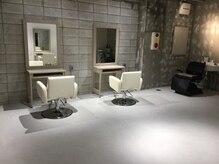 """ヘア クリエイト オフィス ワンツーファイブ(Hair Create Office 125)の雰囲気(125で""""自分のお気に入りサロン""""と出会ってください♪)"""