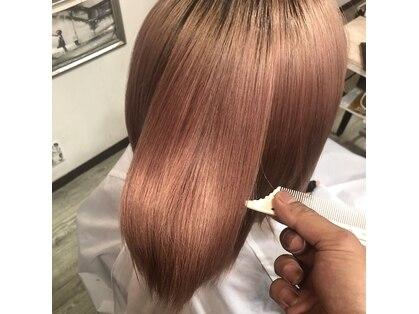 Hair make Regalo【ヘアーメイクレガロ】