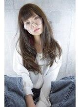 サロン デ レヴィ(salon des revie)【revie 狭山市】甘辛MIX☆ショコラブラウン