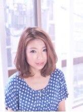 セルカ ヘアアンドリラックス(CERCA hair&relax)cerca☆ミディ