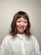リリ(Liri material care salon by JAPAN)萩原 祥子