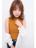 リジェール 金山店【REJOUIR 小山敬介】朝ラク/小顔/似合わせ/ミディアム/