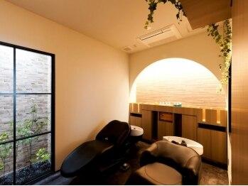 ビースリー ロアの写真/[横浜駅 きた東口10分]個室のオージュアヘッドスパでおもてなし!癒し空間で贅沢ケア[横浜 横浜駅]