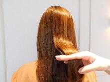 「理想のツヤ髪になった」とのお声が多い!chainon初めてのサロン体験レポート♪