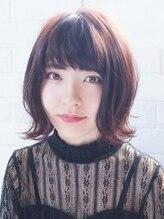 イツキ ヘアーデザイン(ITSUKI hair design)
