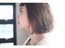 【SEESAW × デザインカラー】+ LifeStyle + Fashion = 貴女だけの特別なカラー ◎ ▼ □