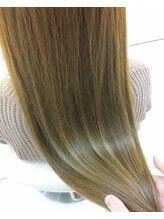 ヘアステージ スプール(HAIRSTAGE SPOOL)美髪&ハイライト