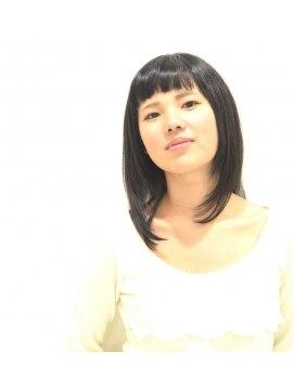 モリ(mori)可愛い × ナチュラル