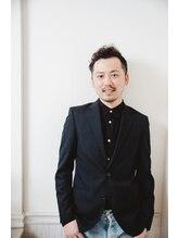 ロンド(ROND)栗田 啓史
