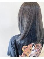サラ ニジュウイチ ビューティーサイト(SARA21 Beauty Sight)ブルーインナー