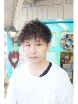 エアリー ヘアーデザイン(airly hair design)[airly]☆横川☆秋&ツイスト