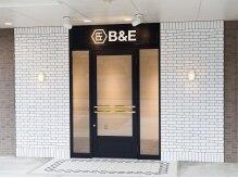 ビーアンドイー(B&E)