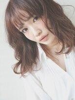 イルミナカラーで作るラズベリーピンク☆2 (久米川)