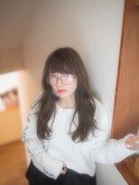 ウィーブシャイン (Weve SHINE)モテ女子☆ロングパーマ