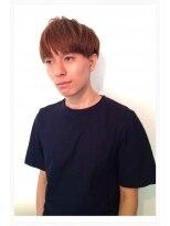 ヒラリヘアー(hirari hair)ナチュラルショートマッシュ