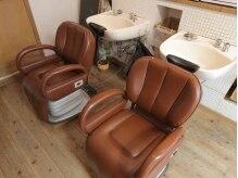オウチ 美容室 houtiの雰囲気(ゆったりスペースのシャンプー台で至福のスパTimeを…♪)