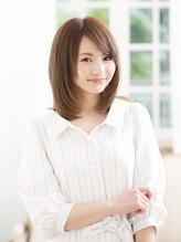 アーサス ヘアコセ 五井2号店(Ursus hair cose)シャイニーストレート
