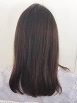 ヘアークリアー 春日部うるつやワンカールストレート(^^)/【hairclear】